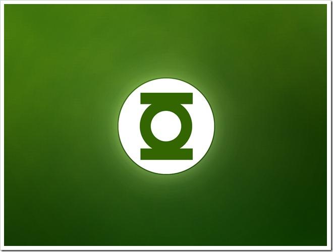 绿灯侠green-lantern-clean-style-1930